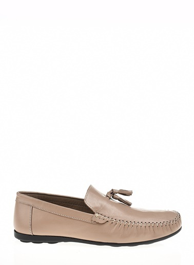 D by Divarese Deri Loafer Vizon